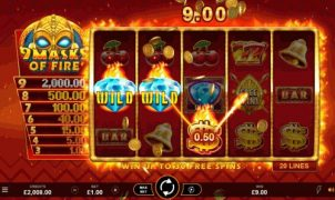 9-masks-of-fire-slot-game