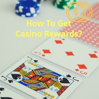 How to get casino rewards bonus online