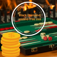 black diamond casino free slot